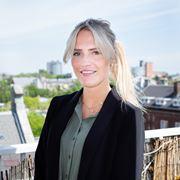 Chelsea Garnaat - Secretaresse