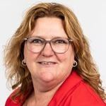 Stephanie Buikstra - Commercieel medewerker