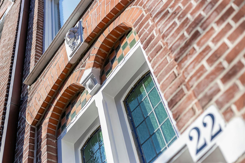 Bekijk foto 3 van Nassau Dillenburgstraat 22