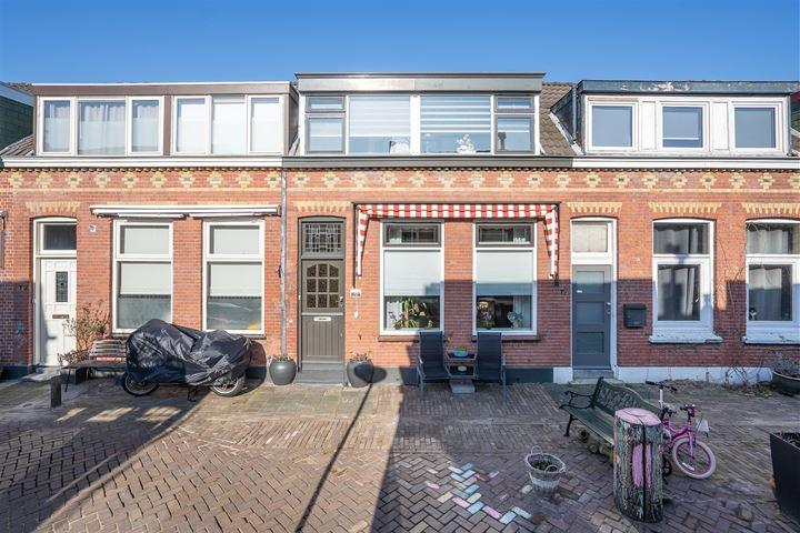 Wilhelminastraat 15