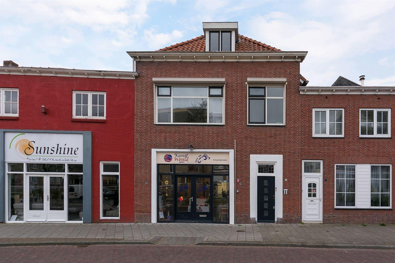 Bekijk foto 1 van Joannes Antonides van der Goeskade 47 a