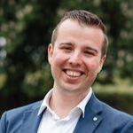 Roy van Eck - Kandidaat-makelaar