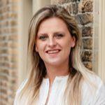 Charlotte van Vliet - Commercieel medewerker