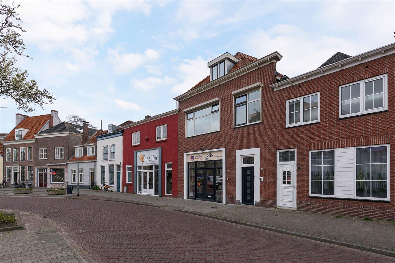 Bekijk foto 2 van Joannes Antonides van der Goeskade 47 a