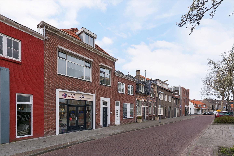 Bekijk foto 3 van Joannes Antonides van der Goeskade 47 a