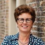 Joanne van Vliet - Administratief medewerker