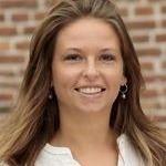 Tess van der Zon - Commercieel medewerker