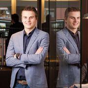 Laurens van Heyningen - Afd. buitendienst