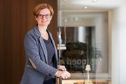 Cindy Lucas - Commercieel medewerker