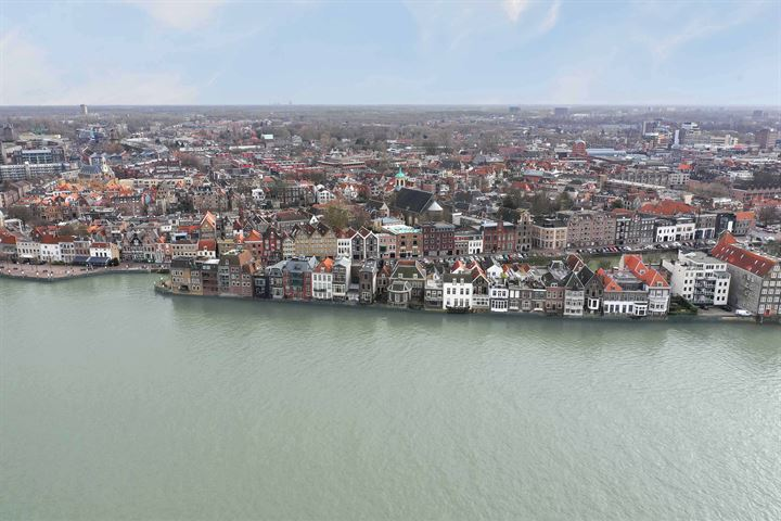 Wolwevershaven 12