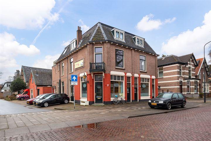 Arnhemseweg 25, Apeldoorn