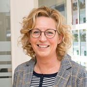 A. (Angela) Beswerda - Secretaresse