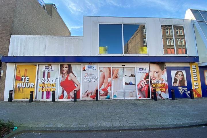 Stationsstraat 128 ., Waalwijk