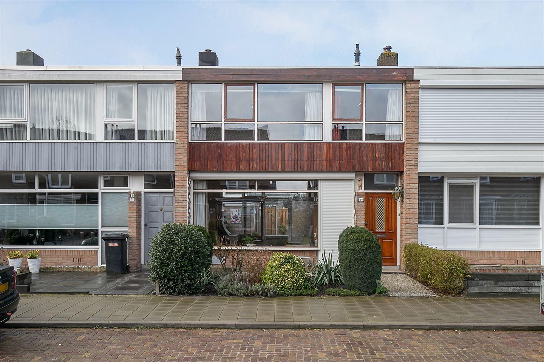 View photo 1 of Frans Halsstraat 19