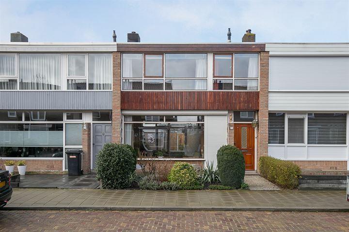 Frans Halsstraat 19