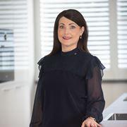 Inge Habraken - Secretaresse