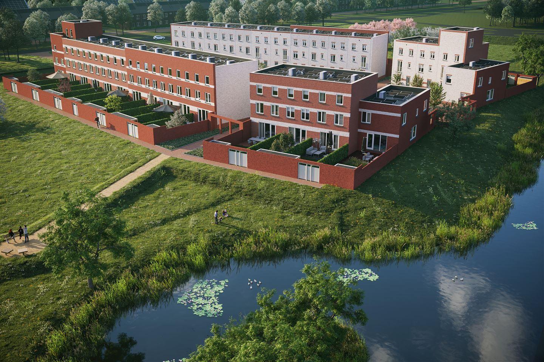 Bekijk foto 2 van Kloosterdijck Augustein (Bouwnr. 8)