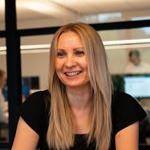 Katarina Hrgetic - Commercieel medewerker