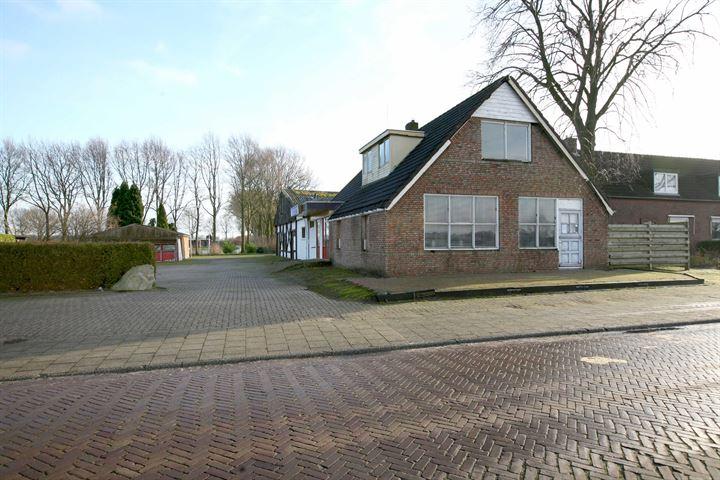 Dorpsstraat 28, Dalerpeel