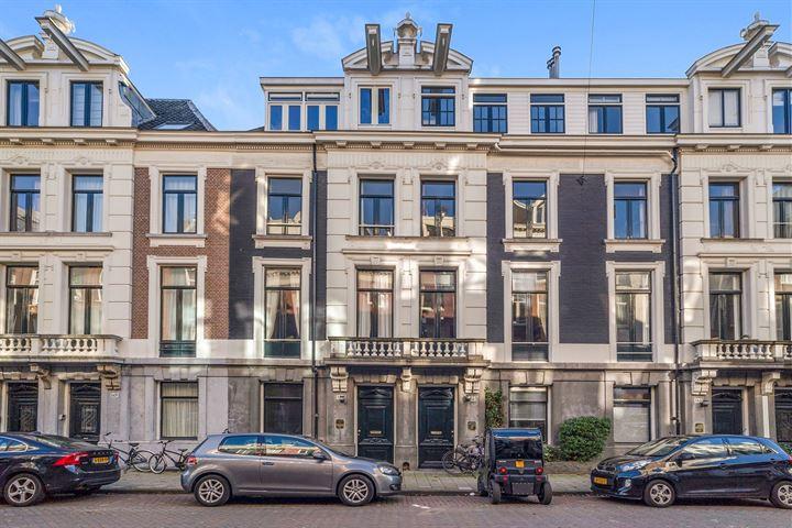 Pieter Cornelisz. Hooftstraat 151 H