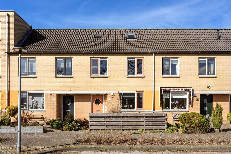 Bekijk foto 1 van Godfried Bomansstraat 57