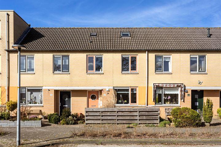 Godfried Bomansstraat 57
