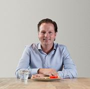 Roel van Dort - Kandidaat-makelaar