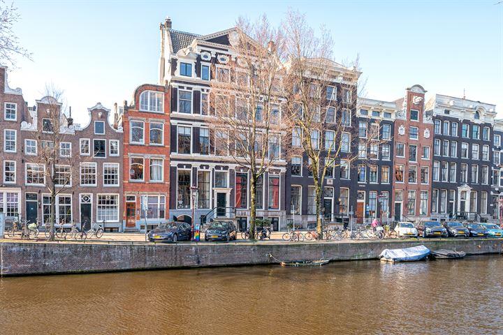 Herengracht 72 II