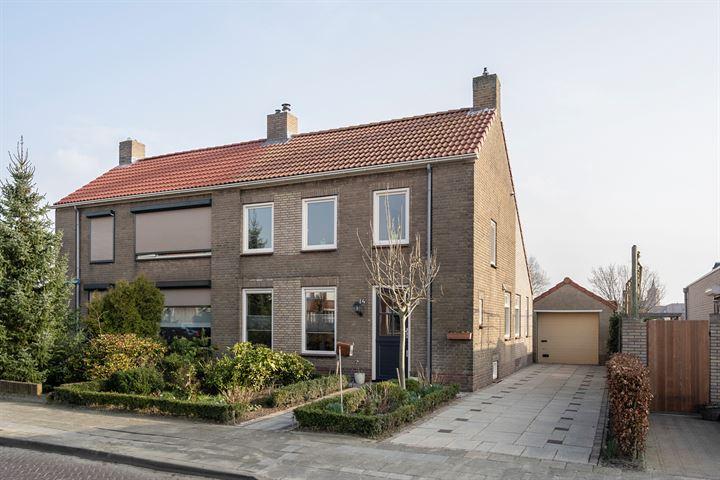 Wethouder Swagemakersstraat 14