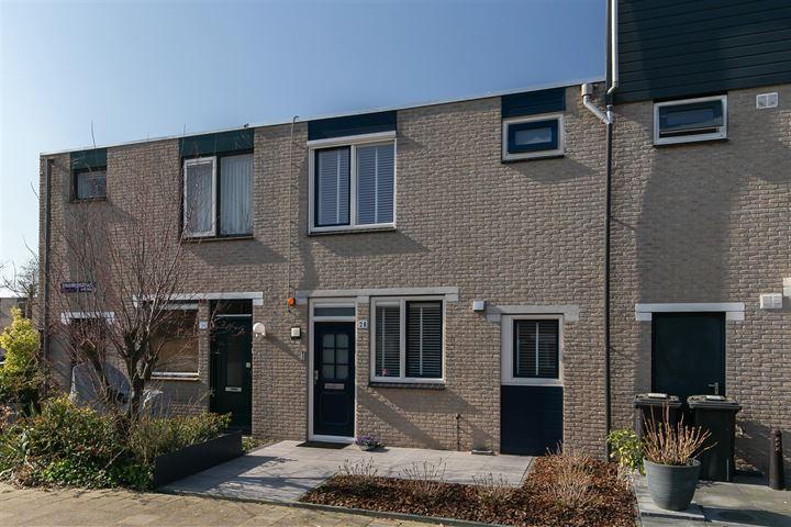 Spakenburgstraat 28