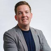 Jeroen Hofstede - NVM-makelaar (directeur)