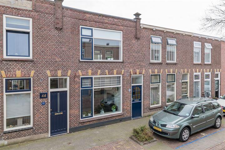 van der Veldstraat 42