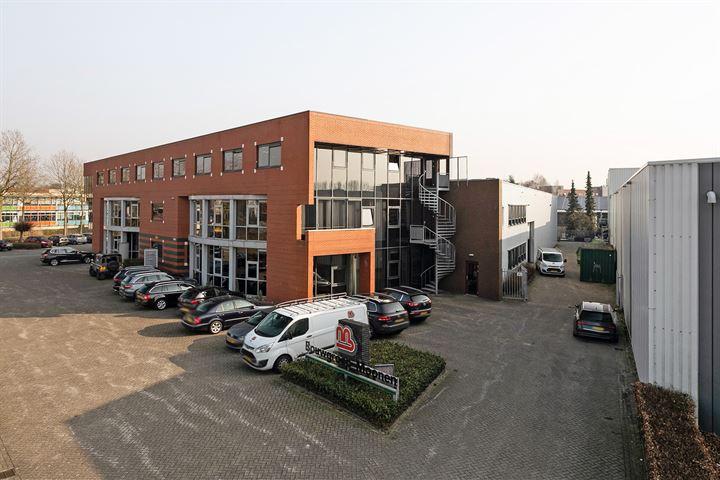 Sluisweg 198, Den Bosch