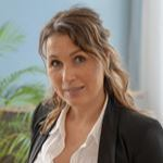 Miranda (M.) Verduijn - Commercieel medewerker