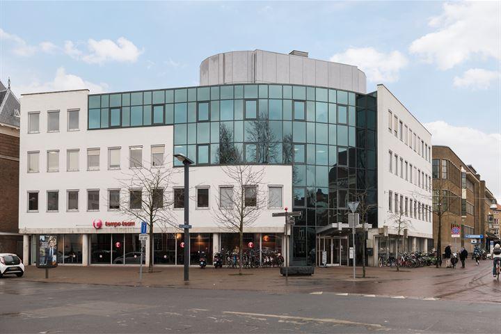 Hoedemakerplein 2, Enschede