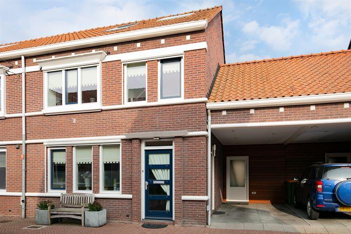 Noorderhout 11