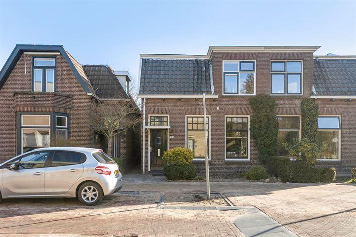 Paul Krugerstraat 42