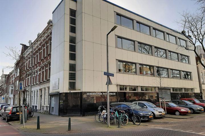 Noordsingel 168, Rotterdam