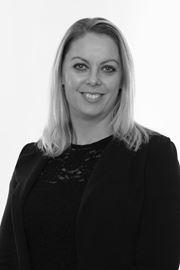 Lia Molenaar- Kras - Commercieel medewerker