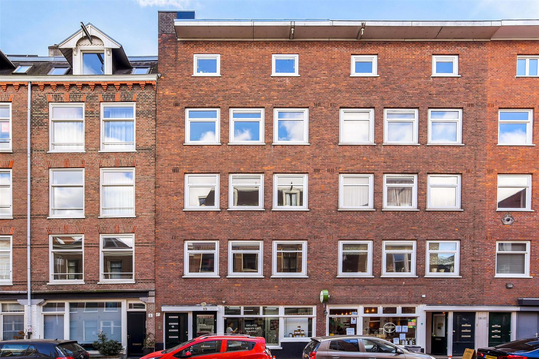 Bekijk foto 2 van Jan Hanzenstraat 13 -III