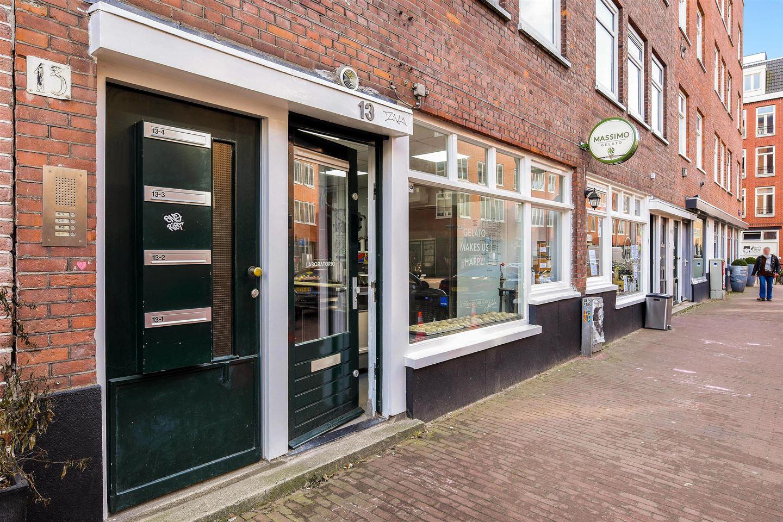 Bekijk foto 3 van Jan Hanzenstraat 13 -III