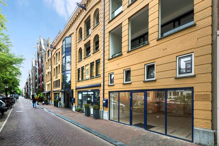 Brouwersgracht 226 a, Amsterdam