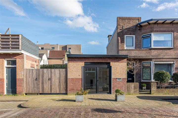 van Duijvenvoordestraat 76 a, Breda