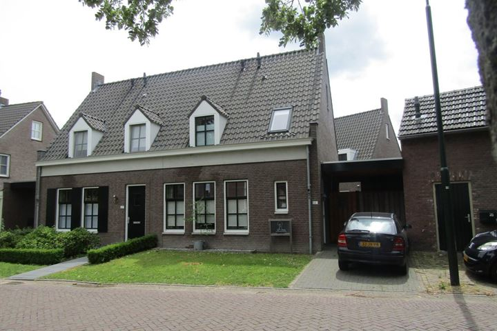 Hoekstraat 33 C