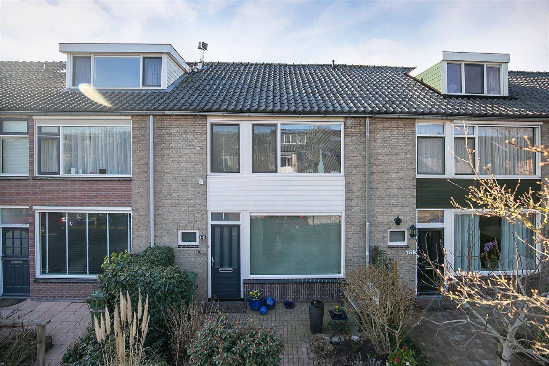 View photo 1 of Saffierstraat 160