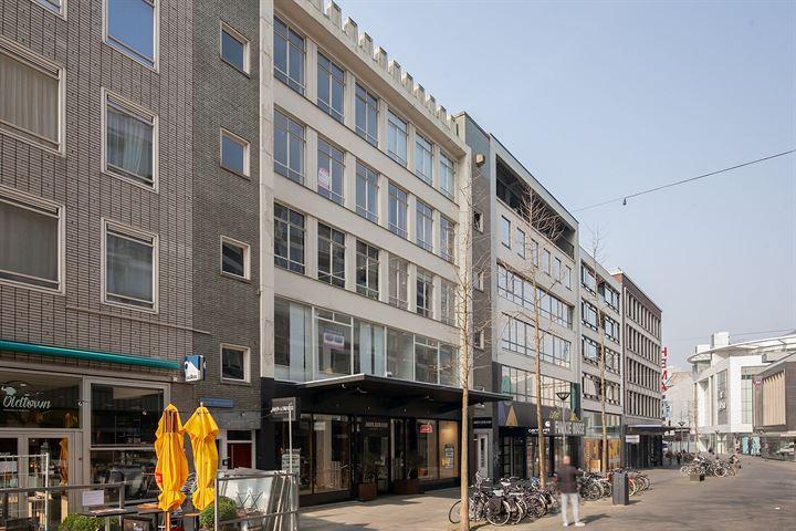 Korte Hoogstraat 21 C