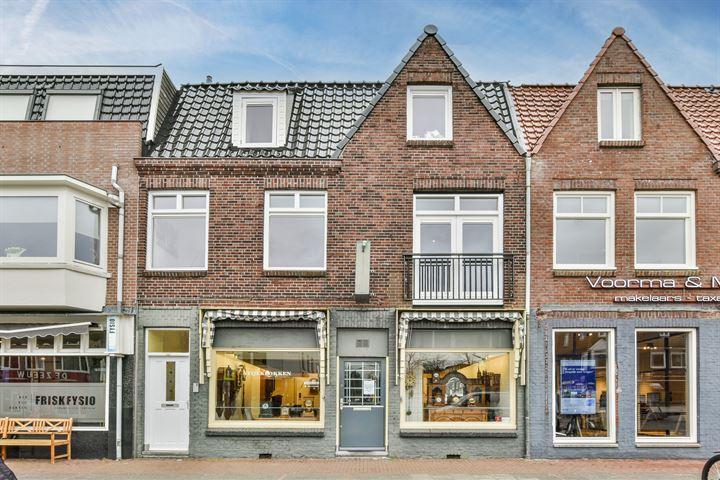 Amsterdamseweg 178, Amstelveen