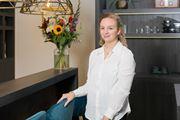 Lisa Buman - Commercieel medewerker