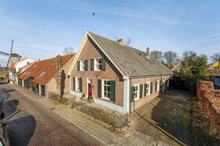 Burgemeester van den Boschstraat 69