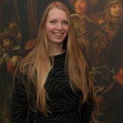Esther van Leeuwen - Commercieel medewerker